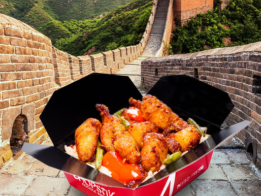 Win A Trip to China Worth £6,000! Courtesy of Wendy Wu Tours.