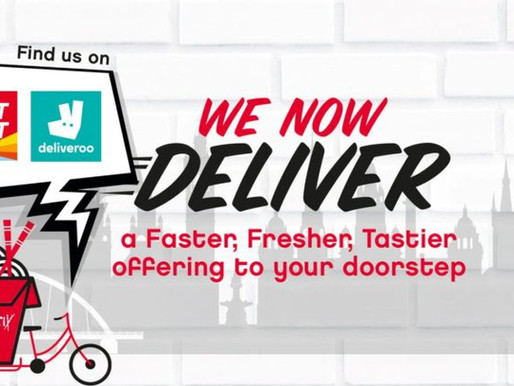 Build Your Own Box with Chinese Delivery Luton