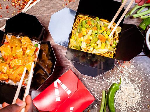 New Chopstix noodle bar in Milton Keynes has 10,000 visitors since Boxing Day launch