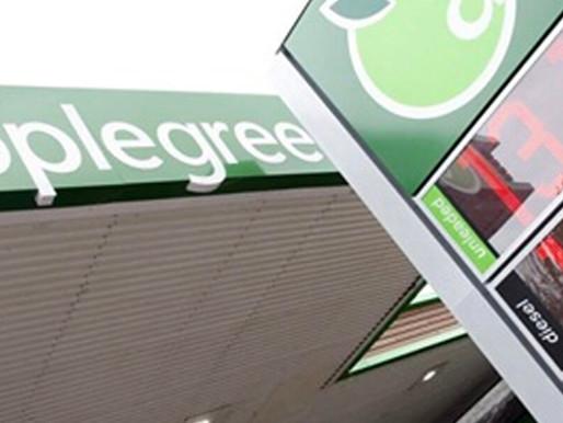 Petrogas begins Chopstix Noodle Bar forecourt partnership