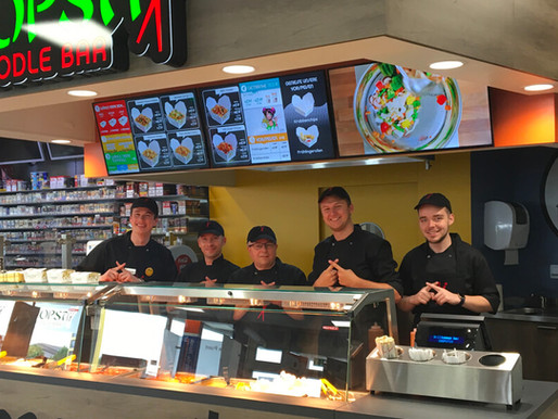 Chopstix Group UK Launches First Franchise Restaurant in Münster, Germany