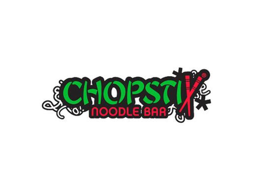 Rob Burns joins CHOPSTIX as new Marketing Director