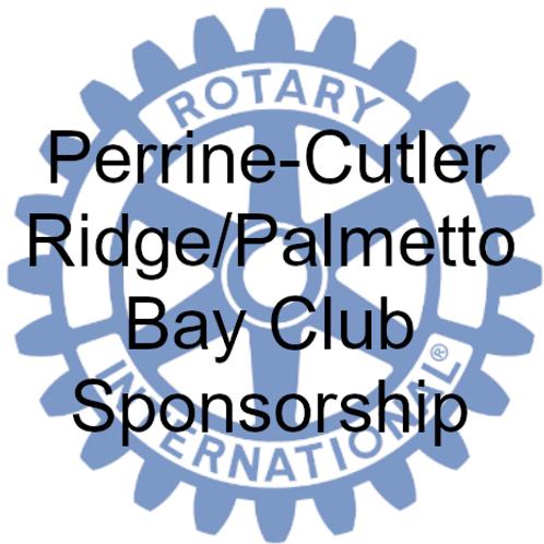 PCRPB Club Sponsorship