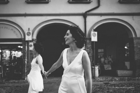 ERICA & FLAVIA 27-07-2019 | Giulia Giber