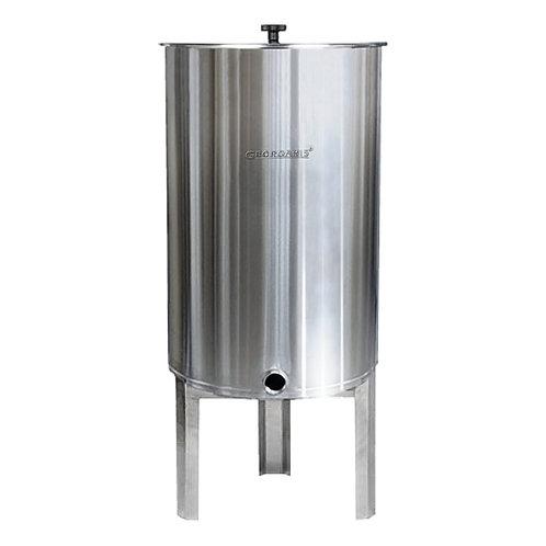 Δοχείο Αποθήκευσης Μελιού 400kg