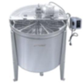 Μελιτοεξαγωγέας 10 πλαισίων G10 Compact, Αυτόματος