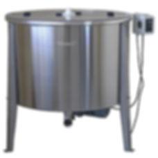 Μελιτοεξαγωγέας 10 Πλαισίων Αυτόματος G100