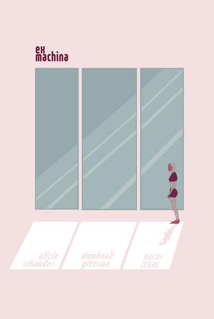 Ex Machina in Drawing