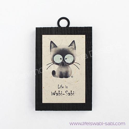 Siamese Cat - Boko Art
