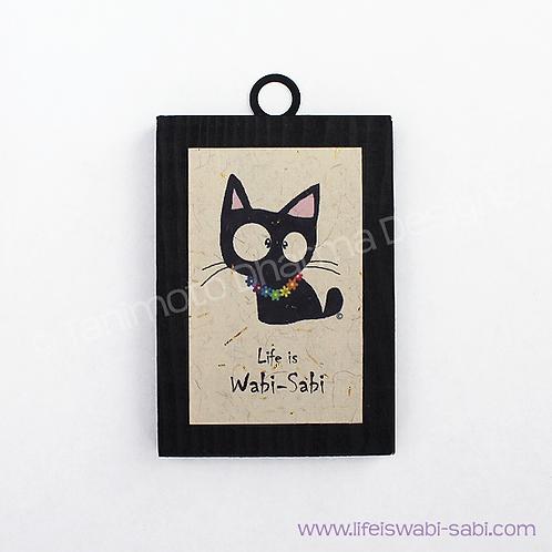 Lei Cat - Boko Art