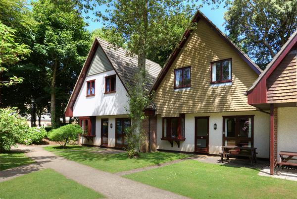 Kerrow Lodge