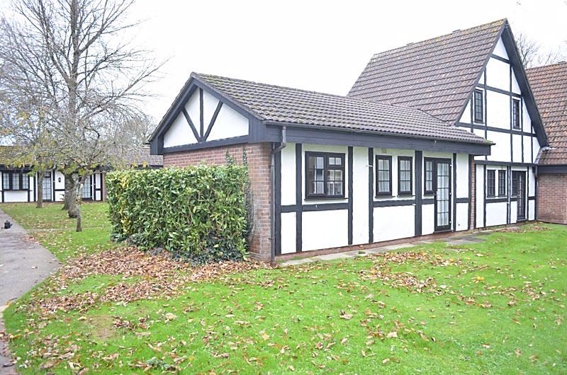 Rosevine Lodge
