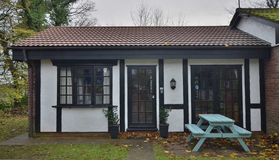Treyarnon Lodge