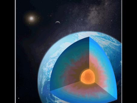 [연구 프론티어] 이용재 교수팀, 외계 행성의 내부 구조 모델 제시
