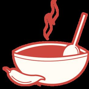 Warm Nourishing Brown Rice Bowl with Veggies in 10 minutes