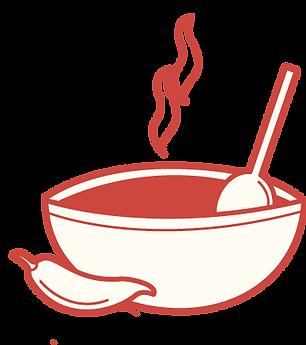 bikur cholim food icon