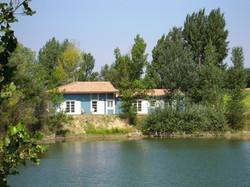 Alpelat et son lac