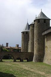 Alpelat - Carcassonne