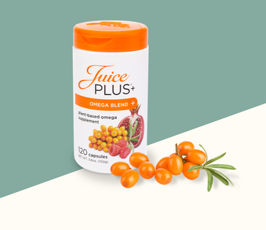 Juice Plus+ Omega Blend