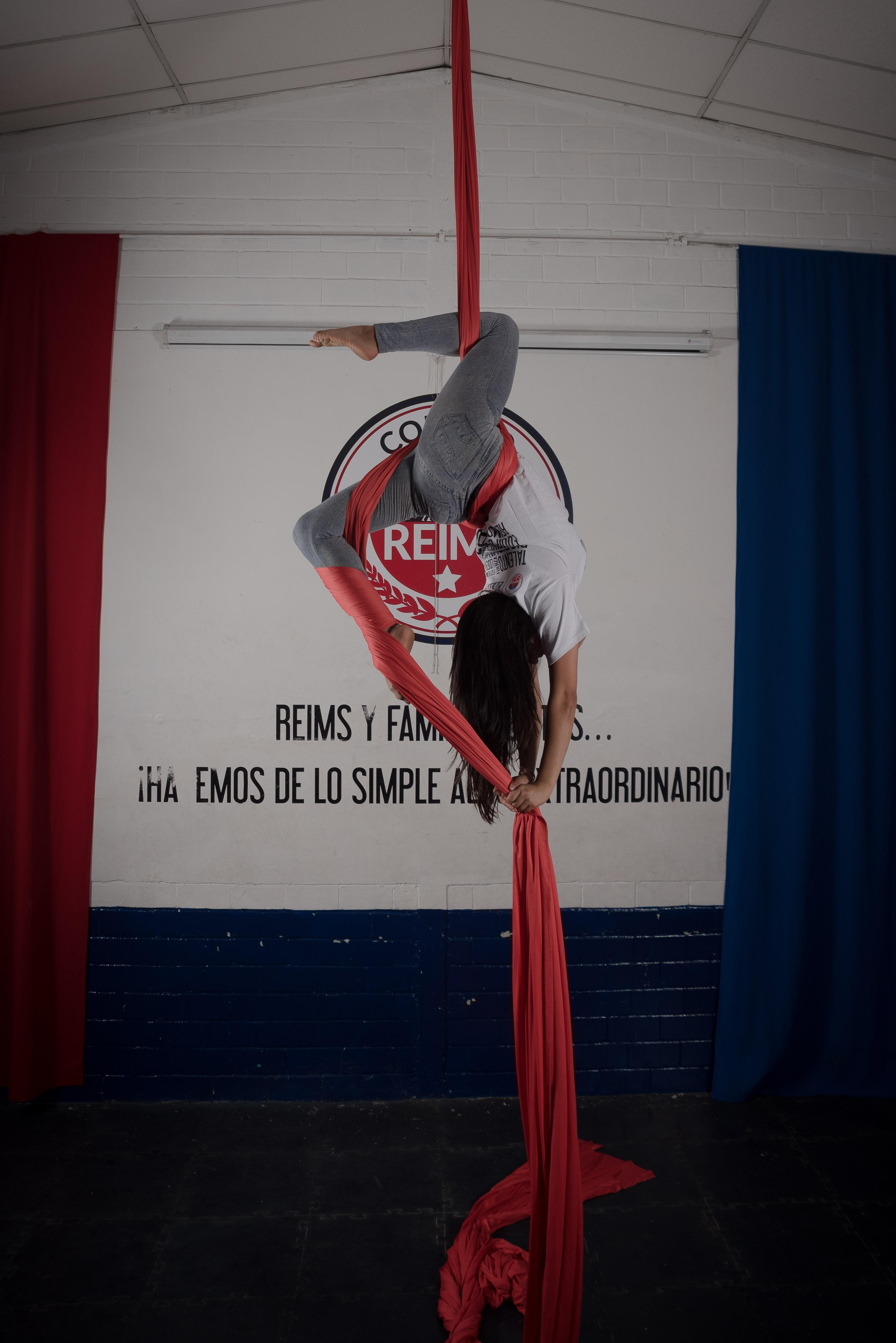 Ballet Aéreo