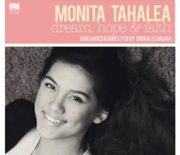 DREAM, HOPE & FAITH