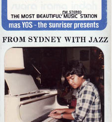 3. FROM SYDNEY WITH JAZZ
