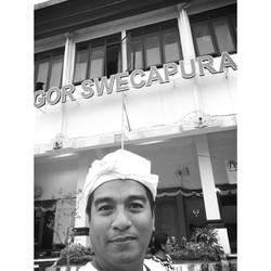 GOR Swecapura, Klungkung 23092017 p1