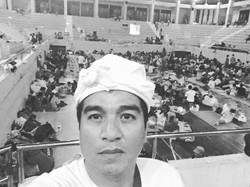 GOR Swecapura, Klungkung 23092017 p2