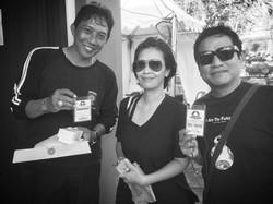 Posko Denpasar 1, Sanur 03102017 p1