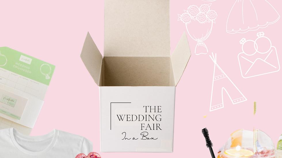 The Wedding Fair in a Box