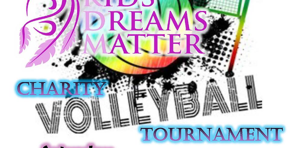 KDM Volleyball Tournament