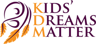 Kids' Dreams Matter charity