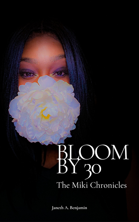 Bloom by 30, The Miki Chronicles