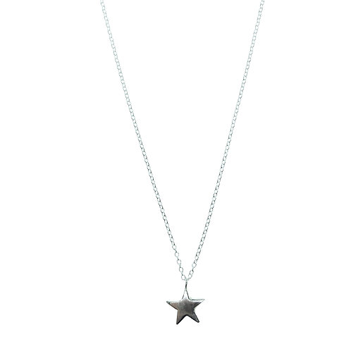 Maxi Star Necklace