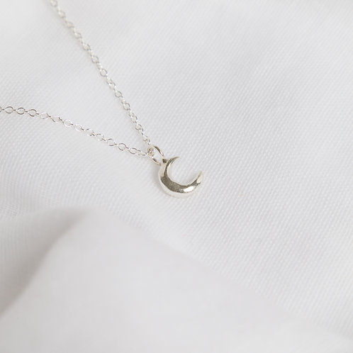 Little Luna Necklace