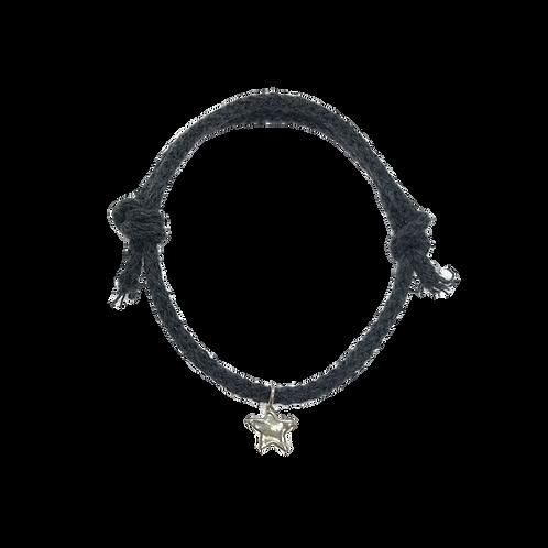 Little Star Rope Bracelet