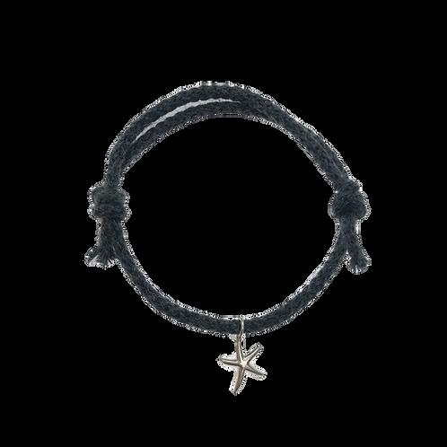 Starfish Rope Bracelet