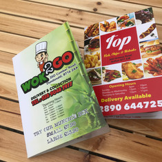 A4 Kebab Takeaway Menu Printing.jpeg