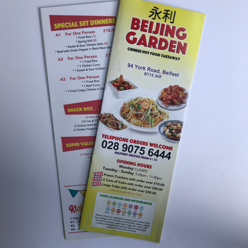 A3 Menu Printing In Belfast.jpeg