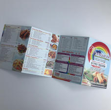 SRA5 Chinese Takeaway Menu Oxfordshire.j