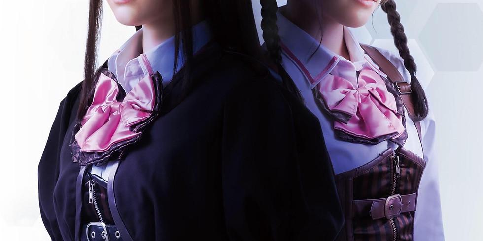 【5/28 19時】アサルトリリィ×私立ルドビコ女学院「シュベスターの祈り」
