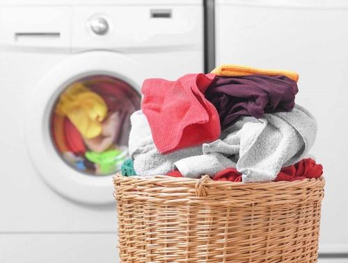 Loundry service