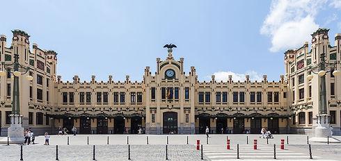 Estación_del_Norte,_Valencia,_España,_