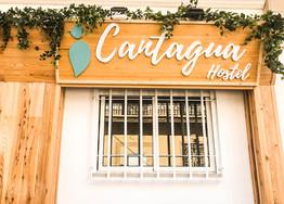 CANTAGUA DESDE FUERA