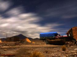 Huallajara by night