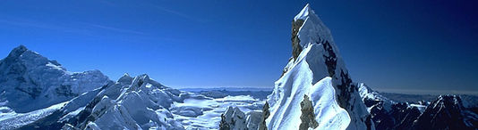 mountain climbing Bolivia 6000 summit Sajama