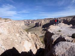 Valle de la cascada