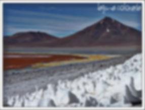 climbing volcan pabellon offers a rewarding sight