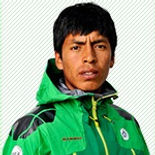 Mario Chura UIAGMA IFMGA mountain guide Bolivia