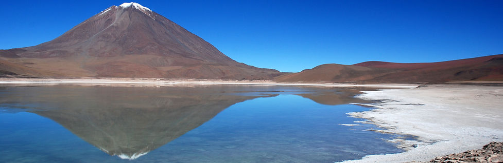 climbing Licancabur is a physical challenge